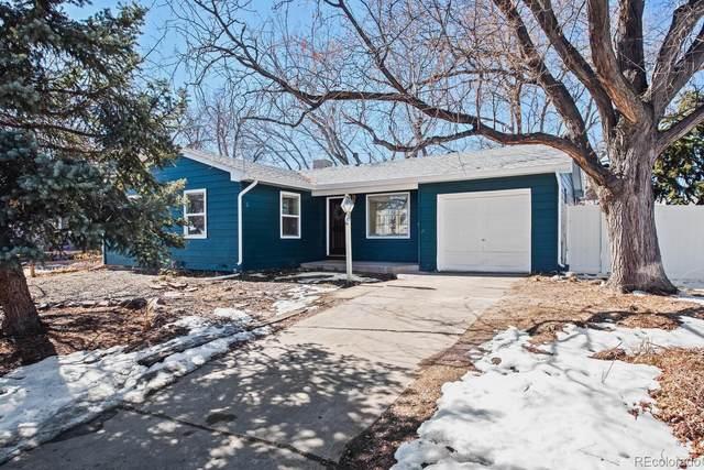 1501 S Perry Street, Denver, CO 80219 (MLS #5571784) :: 8z Real Estate
