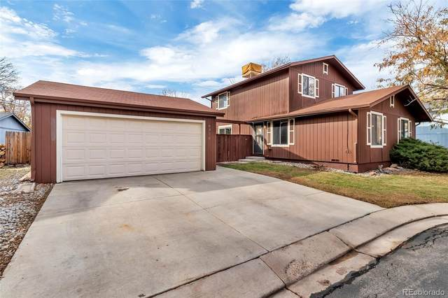 6310 W 92nd Place, Westminster, CO 80031 (#5571908) :: The Margolis Team