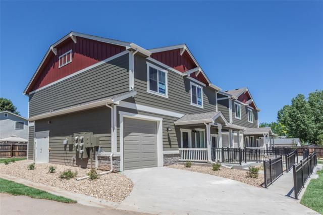 3503 Big Ben Drive D, Fort Collins, CO 80526 (#5572405) :: The Galo Garrido Group