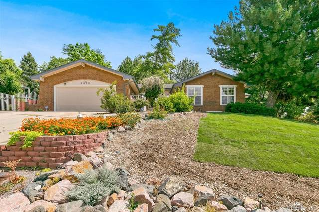 2698 S Depew Place, Lakewood, CO 80227 (#5577428) :: Own-Sweethome Team