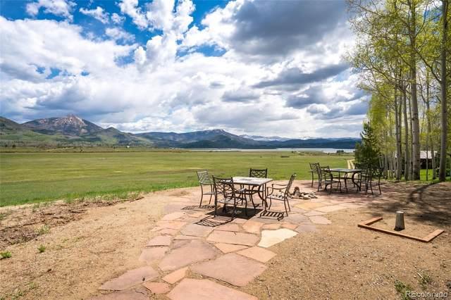 60555 Floyd Creek Road, Clark, CO 80428 (#5581299) :: The Colorado Foothills Team | Berkshire Hathaway Elevated Living Real Estate