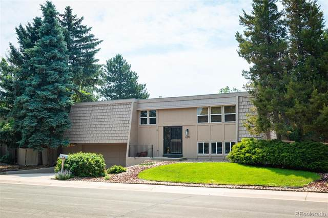 6291 S Oneida Way, Centennial, CO 80111 (#5582708) :: Bring Home Denver with Keller Williams Downtown Realty LLC