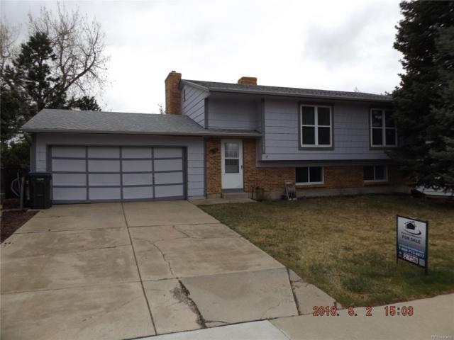 1487 S Lewiston Street, Aurora, CO 80017 (#5586883) :: Wisdom Real Estate