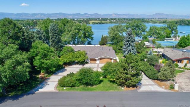 5501 Lakeshore Drive, Littleton, CO 80123 (#5589075) :: Sellstate Realty Pros