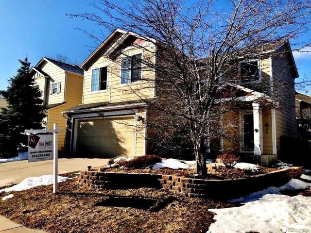 9655 Rockhampton Way, Highlands Ranch, CO 80130 (#5591193) :: Bring Home Denver