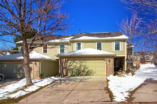 1517 E Nichols Drive, Centennial, CO 80122 (MLS #5592626) :: 8z Real Estate