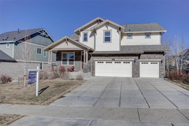 6298 S Muscadine Court, Aurora, CO 80016 (MLS #5592845) :: 8z Real Estate