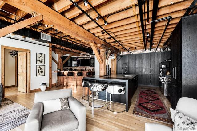1720 Wynkoop Street #316, Denver, CO 80202 (#5597175) :: Venterra Real Estate LLC