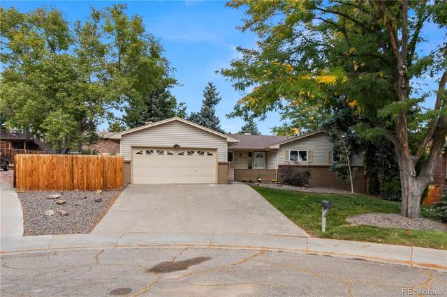 8863 W 64th Way, Arvada, CO 80004 (MLS #5597946) :: Keller Williams Realty