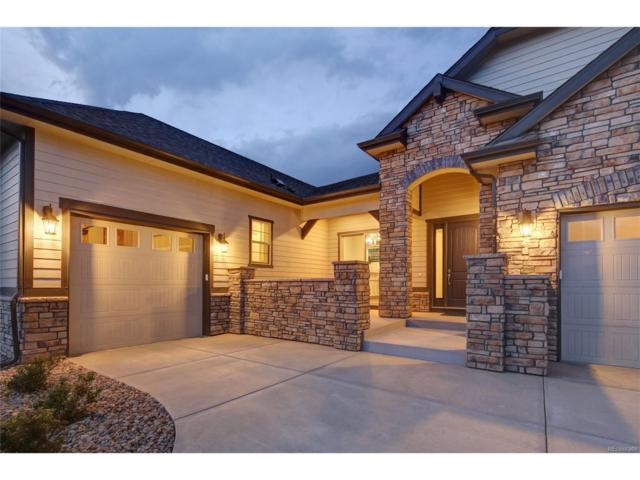 5790 Riverbluff Drive, Timnath, CO 80547 (#5599560) :: The Heyl Group at Keller Williams