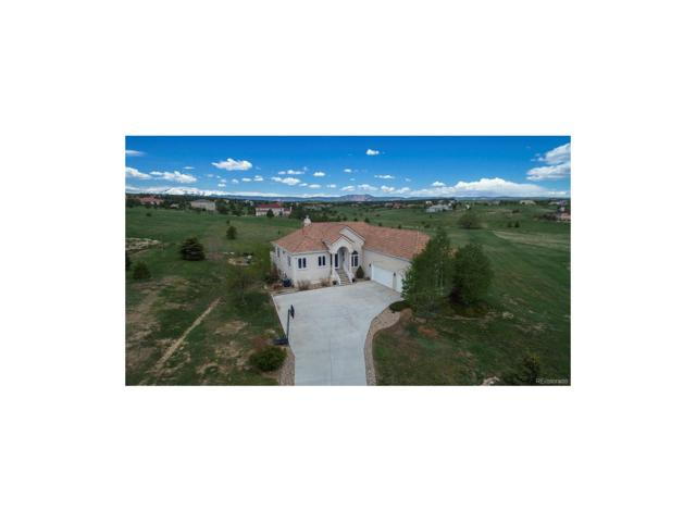 19250 Sixpenny Lane, Monument, CO 80132 (MLS #5600165) :: 8z Real Estate