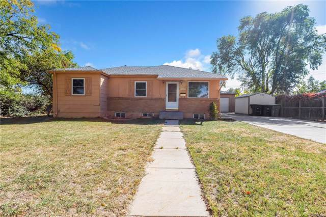 2520 Poze Boulevard, Thornton, CO 80229 (#5603625) :: The DeGrood Team