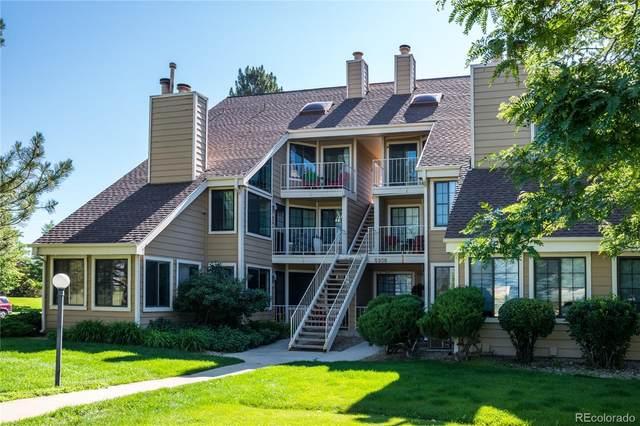 5906 Gunbarrel Avenue F, Boulder, CO 80301 (MLS #5605215) :: 8z Real Estate