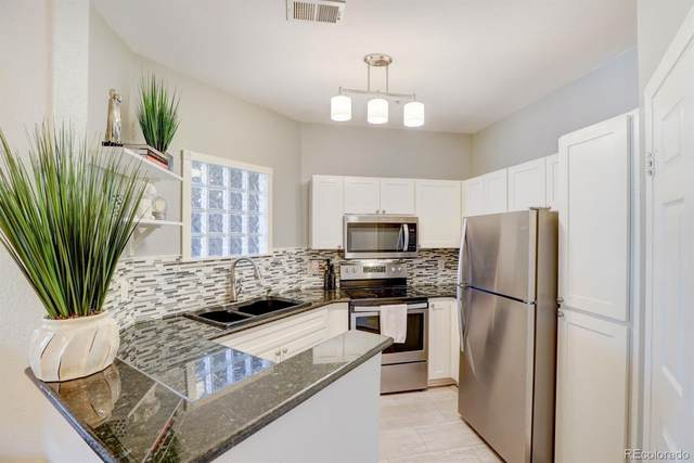 1631 W Canal Circle #827, Littleton, CO 80120 (MLS #5608745) :: Bliss Realty Group