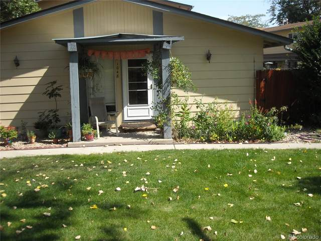 Address Not Published, , CO  (MLS #5610626) :: Bliss Realty Group