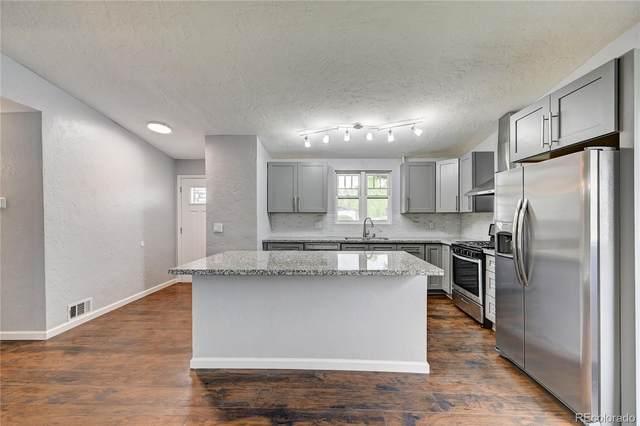 400 Greenwood Boulevard, Denver, CO 80221 (#5611817) :: Berkshire Hathaway HomeServices Innovative Real Estate