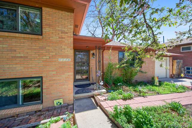 2270 Nome Street, Aurora, CO 80010 (#5613762) :: The Colorado Foothills Team | Berkshire Hathaway Elevated Living Real Estate