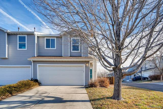 22053 E Berry Place, Aurora, CO 80015 (#5613795) :: The DeGrood Team