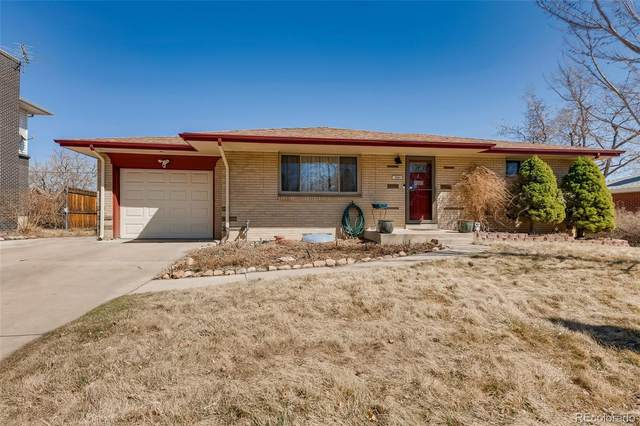 7084 Newland Street, Arvada, CO 80003 (#5614156) :: Venterra Real Estate LLC