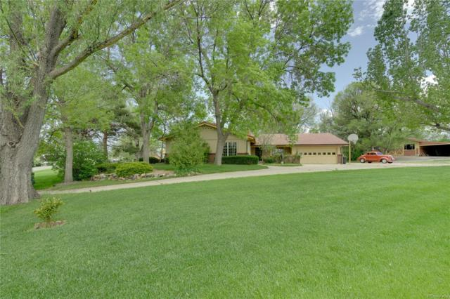 7850 W 5th Avenue, Lakewood, CO 80226 (#5615008) :: The Pete Cook Home Group