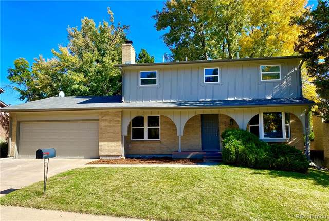 2438 S Holland Court, Lakewood, CO 80227 (MLS #5616373) :: RE/MAX Elevate Louisville