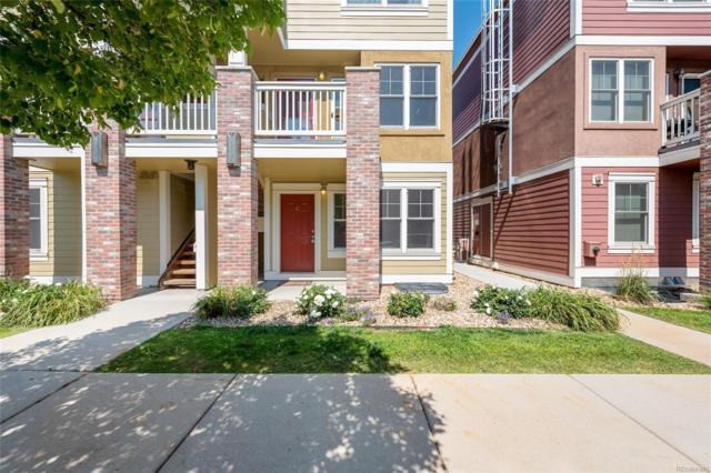 955 Laramie Boulevard C, Boulder, CO 80304 (#5616911) :: Wisdom Real Estate