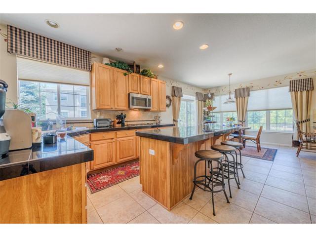 16797 Firebrick Drive, Parker, CO 80134 (MLS #5617744) :: 8z Real Estate