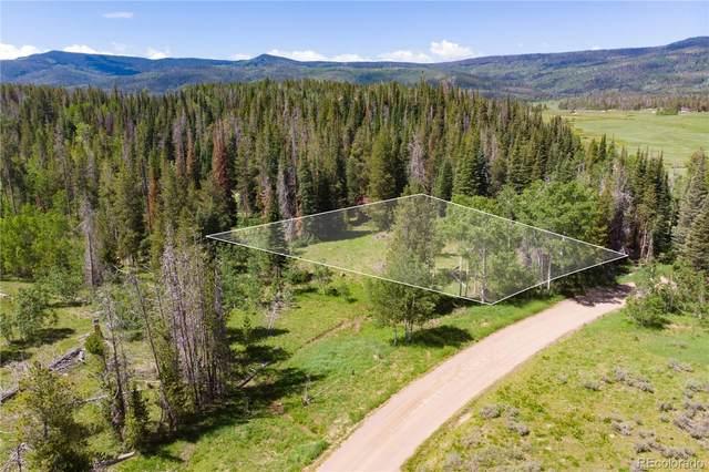 33412 Tewa Way, Oak Creek, CO 80467 (#5618720) :: The Healey Group