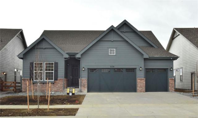 2174 Summerlin Lane, Longmont, CO 80503 (#5620174) :: Hometrackr Denver
