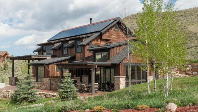 1105 Bald Eagle Road, Silverthorne, CO 80498 (#5623606) :: Sellstate Realty Pros