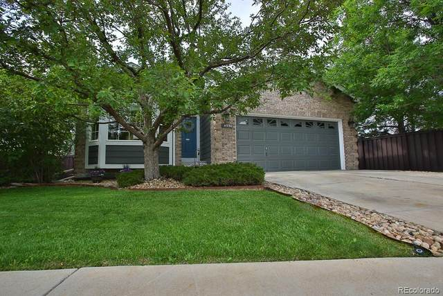 4590 Elizabeth Lane, Broomfield, CO 80023 (#5625758) :: The Griffith Home Team