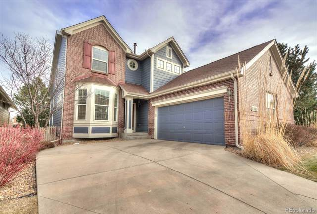 8398 Flora Street, Arvada, CO 80005 (#5635652) :: The DeGrood Team