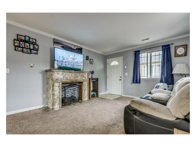 4179 W Walsh Place, Denver, CO 80219 (#5635894) :: The Peak Properties Group
