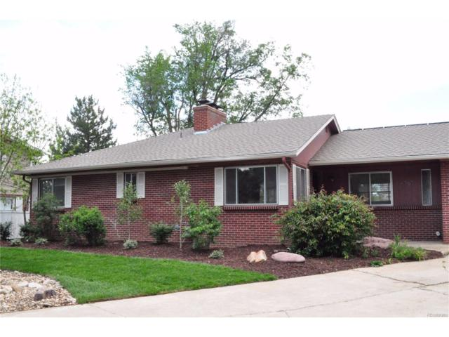 4760 Cheyenne Court, Boulder, CO 80303 (MLS #5640497) :: 8z Real Estate