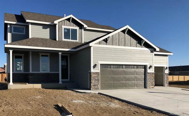 7004 Meadow Rain Way, Wellington, CO 80549 (#5640877) :: Venterra Real Estate LLC