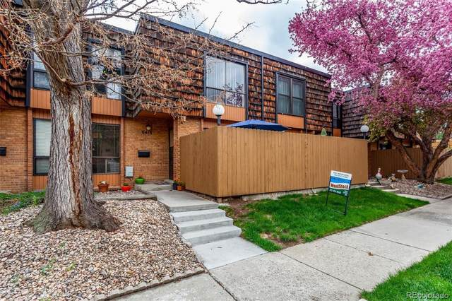 6418 Welch Court, Arvada, CO 80004 (#5641848) :: James Crocker Team