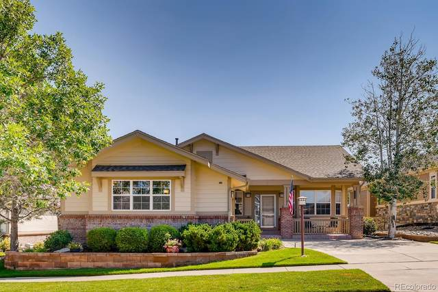 8114 S Catawba Court, Aurora, CO 80016 (MLS #5642279) :: 8z Real Estate