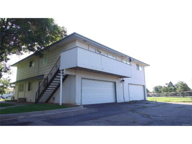 1172 S Eagle Circle D, Aurora, CO 80012 (MLS #5642609) :: 8z Real Estate