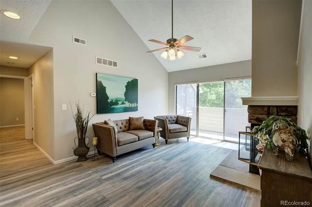 3600 S Pierce Street #208, Lakewood, CO 80235 (MLS #5643300) :: 8z Real Estate