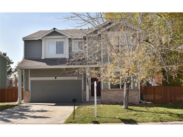 10797 Madison Way, Northglenn, CO 80233 (#5643569) :: The Griffith Home Team