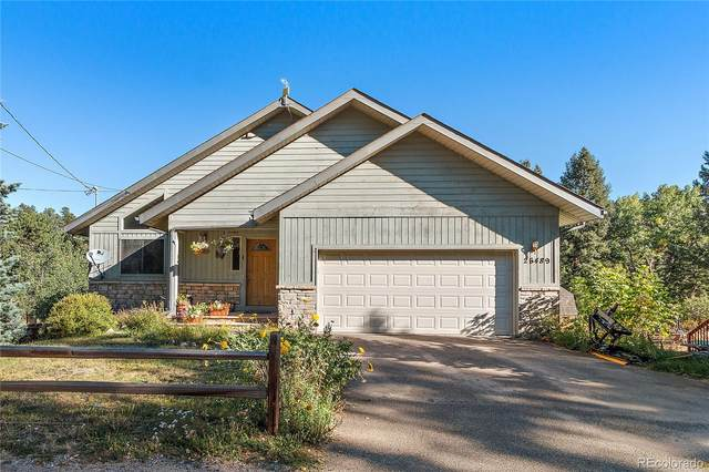 26489 Mowbray Court, Kittredge, CO 80457 (#5643680) :: Berkshire Hathaway Elevated Living Real Estate