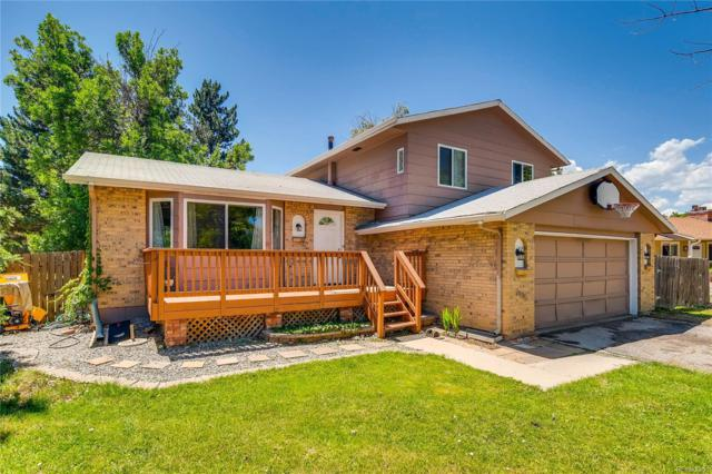 7490 S Reed Court, Littleton, CO 80128 (#5644036) :: The HomeSmiths Team - Keller Williams