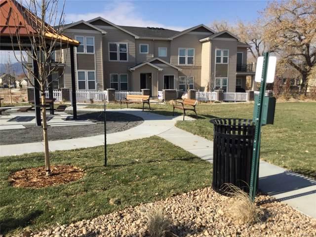 15423 W 65th Avenue B, Arvada, CO 80007 (#5645683) :: HergGroup Denver