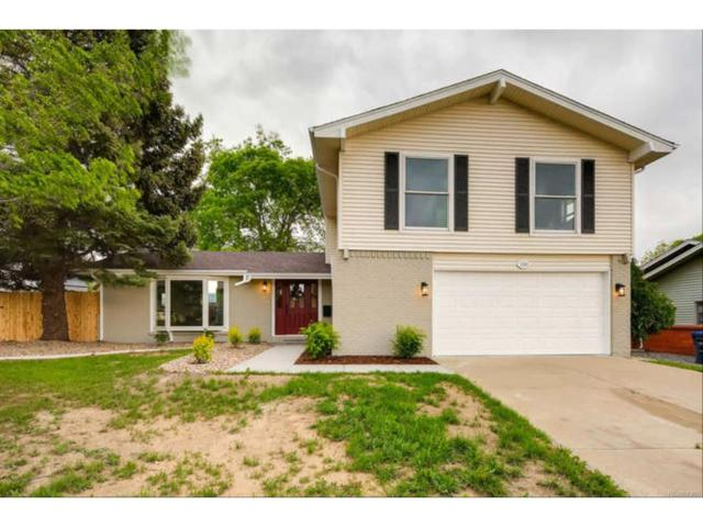 156 Baylor Drive, Longmont, CO 80503 (MLS #5647109) :: 8z Real Estate