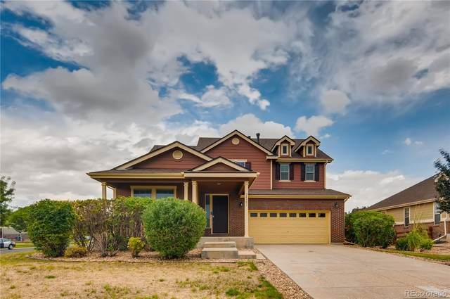 24381 E 2nd Place, Aurora, CO 80018 (#5649447) :: Own-Sweethome Team