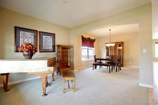 7649 E 122nd Place, Thornton, CO 80602 (#5649759) :: Re/Max Structure