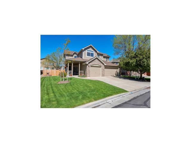 4901 S Wadsworth Boulevard #11, Denver, CO 80123 (MLS #5650961) :: 8z Real Estate