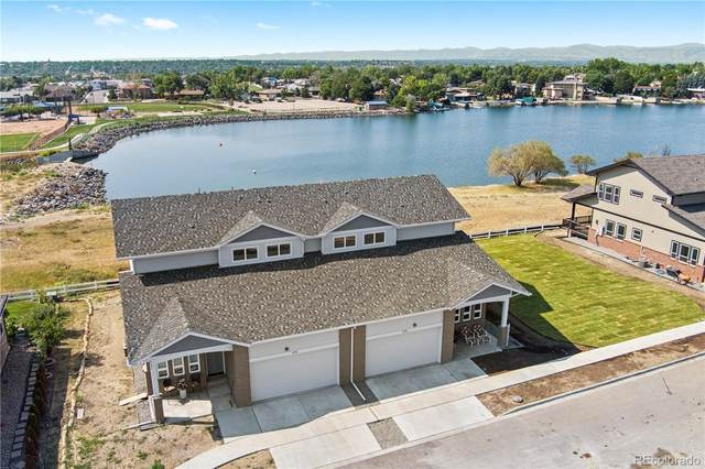 6743 Meade Circle, Westminster, CO 80030 (#5657890) :: The DeGrood Team