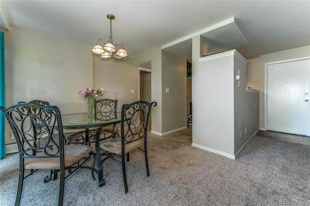 310 S Ames Street #1, Lakewood, CO 80226 (#5659940) :: Realty ONE Group Five Star