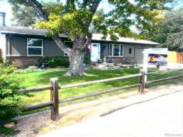 7907 Harlan Street, Arvada, CO 80003 (#5661878) :: Re/Max Structure